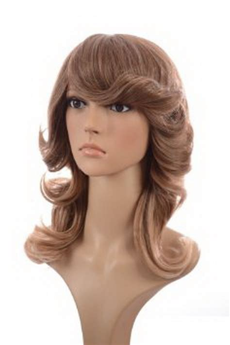 70s Hairstyle by 70s Hairstyles