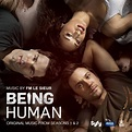 being-human | Film Music Reporter