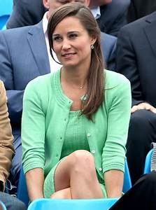 For Pippa Middleton, the Media's Love Sours - The New York ...