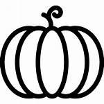 Icon Pumpkin Svg Icons Diet Flaticon Edit