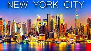 New York  America U0026 39 S Megacity