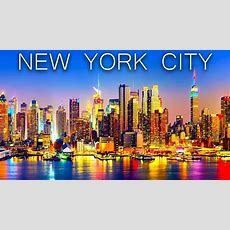 New York America's Megacity Youtube