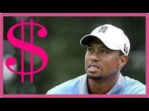Tiger Woods Net Worth 2018, Height And Weight - YouTube