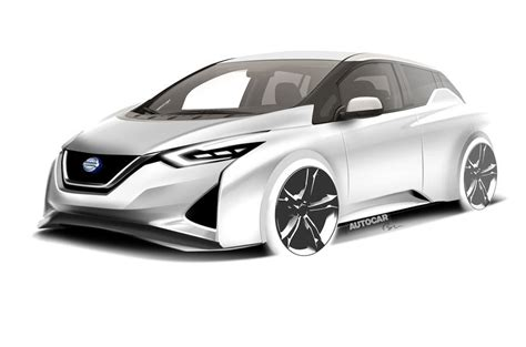 leaf electric car range next nissan leaf aims for 340 mile range autocar