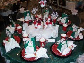 christmas winter table decorating and design ideas christmas party luncheon banquet or home