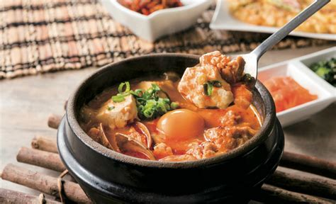 korean dishes looking sundubu food culture anyone discover singapore language tokyo popular most korea foods seafood trends restaurants tables april