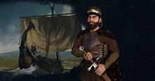 Sigurd I - Civilization VI Customization Wiki