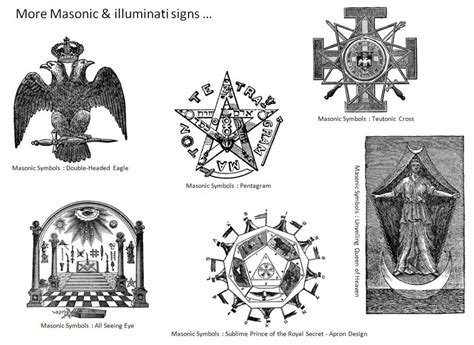 Illuminati Symbols And Meanings Illuminati Signs And Meanings 28 Images Illuminati