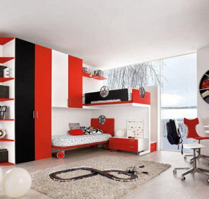 idee deco chambre ado pour creer  design style  tendance