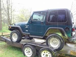 New To Jeep World  97 U0026 39  Wrangler Sport