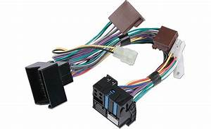 Blaupunkt Plug N Play Adapter Cable Plug Your Tha Pnp