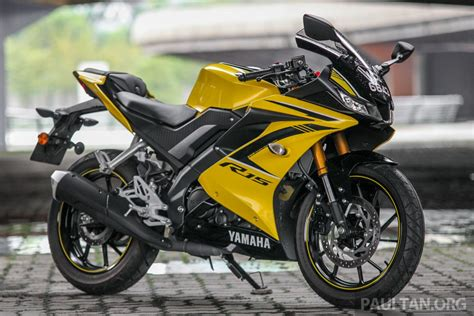 Yamaha R15 2019 Hd Photo by Review 2019 Yamaha Yzf R15 Lots Of For Rm12k