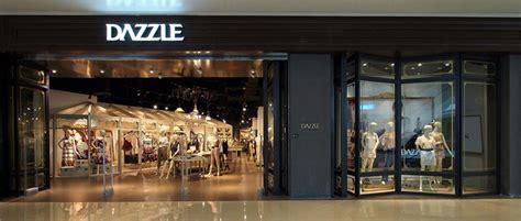 dazzle store  purge china
