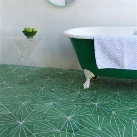 Bathroom flooring ideas: Decorating Ideas: Interiors   Red