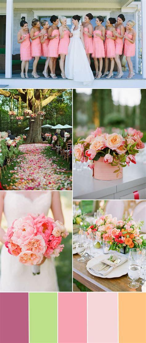 blush bridesmaid 2015 tulle chantilly wedding blog