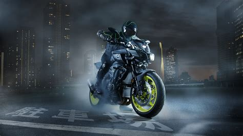 Yamaha 4k Wallpapers by Yamaha Mt 10 Hd Bikes 4k Wallpapers Images Backgrounds