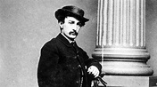 Conspiracy Theory: Did John Wilkes Booth Act Alone ...