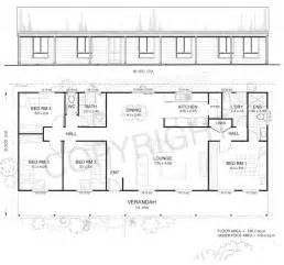 4 bedroom pole barn house floor plan joy studio design