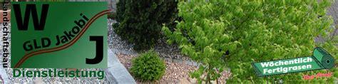 Garten Und Landschaftsbau Ausbildung Saarland by Gld Jakobi Home