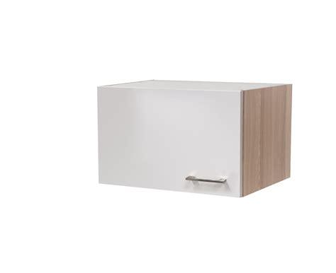 Kurzhängeschrank Florenz Küchenschrank Oberschrank Für Dunsthaube 60 Cm Weiss