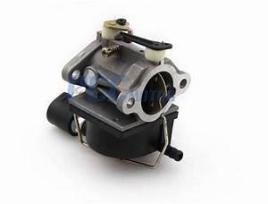 Tecumseh Carburetor 640330a 640159 640072 640072a 640034a Ohv140 Ohv170