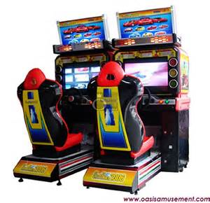 Arcade Cabinets For Sale by Sell Arcade Game Machine Video Arcade Game Machine Oasis