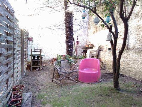 Jardin En Ville Marseille by 2 Studios Avec Jardin En Centre Ville 13006 A Renover