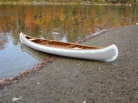 Canoes Vermont by Vermont Wooden Canoe Easy Build