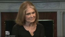 Gloria Steinem just compared Trump supporters to Hitler in ...