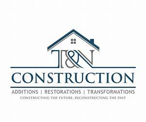 144+ Best Construction Company Logo Design Samples