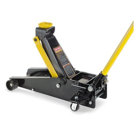 hydraulic floor jacks at sears craftsman 4 ton floor get great deals on tools you