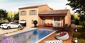 villas generation classique villas la provencale With maison demi niveau plan 15 villas generation design villas la provencale