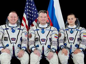 Three ISS Astronauts Landed On Earth After 6 Months In Space
