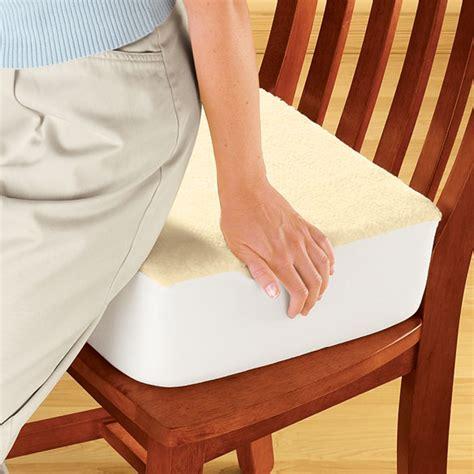 thick foam cushion thick chair cushions