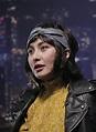 Hong Kong singer and actress Josie Ho is making new music ...