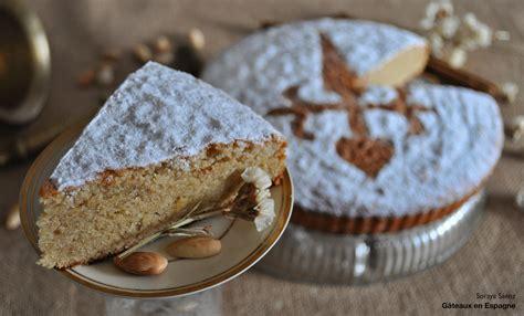 cuisine recette rapide gâteaux en espagne recette facile et rapide de gâteau aux