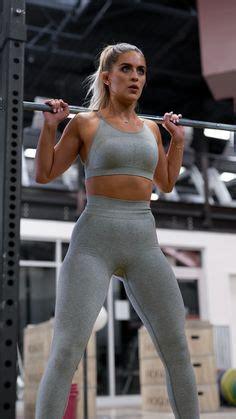 Whitney Simmons GymShark