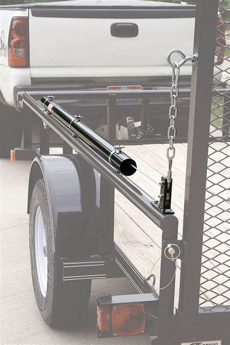 buyers products ez gate trailer tailgate assist  lb
