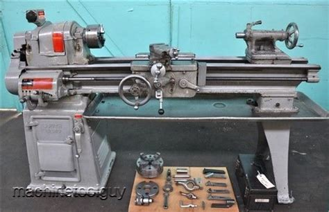 south bend    metal toolroom lathe southbend