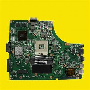 Motherboard K53sv For Asus K53s K53sj K53s A53s X53s P53s