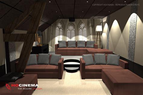 salle de cinema maison le concept 01d une salle cin 233 ma maison r 233 alis 233 e sur mesure