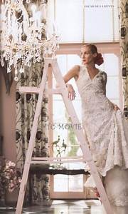 carrie bradshaw in oscar de la renta wedding dress quotsex With sex and the city wedding dress