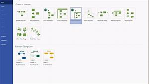Automatically Create Process Diagrams In Visio From Excel