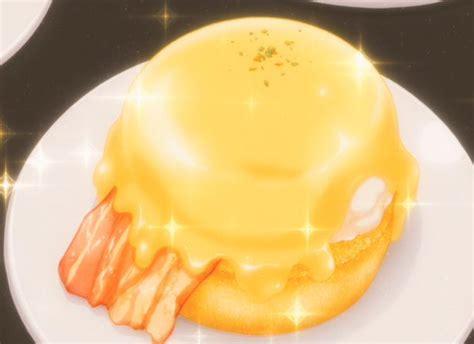 d馗o cuisine frederica1995 shokugeki no soma food