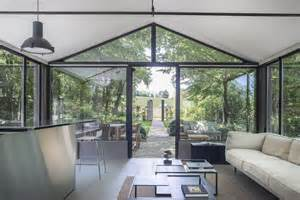 Decorating A Small Balcony by Stay In A Glass House Inspired By Philip Johnson