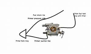 Fuel Line Diagram Homelite 3314