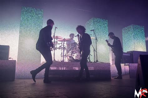 The 1975 @ Terminal 5