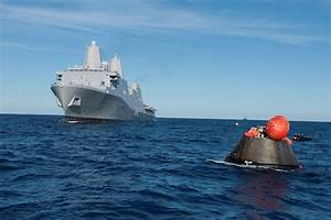 Orion Recovery | NASA
