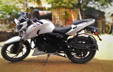 Tvs Apache Rtr 200 4v Backgrounds by Used Tvs Apache Rtr 200 4v Bike In Gurgaon 2018 Model