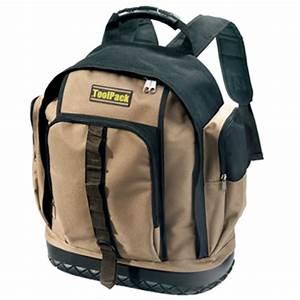 Sac A Dos Outils : acheter sac dos pour outils adaptable toolpack ~ Melissatoandfro.com Idées de Décoration